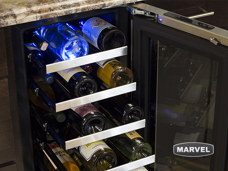 Marvel Wine Preservation
