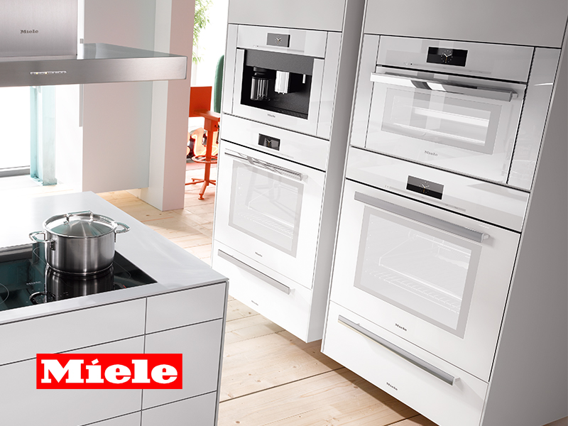 Miele Convection Wall Oven
