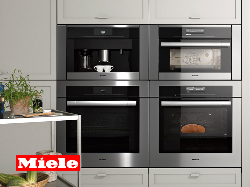Miele Speed Wall Oven