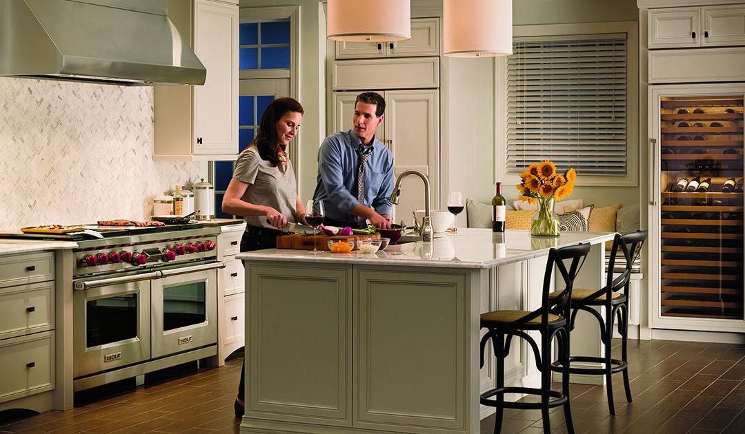 Five Kitchen Secrets in Luxury Homes