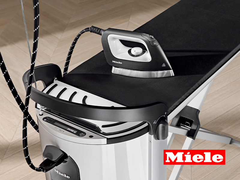 Miele Iron System