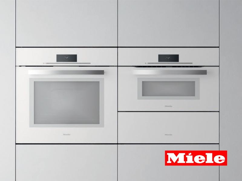 Miele Speed Oven