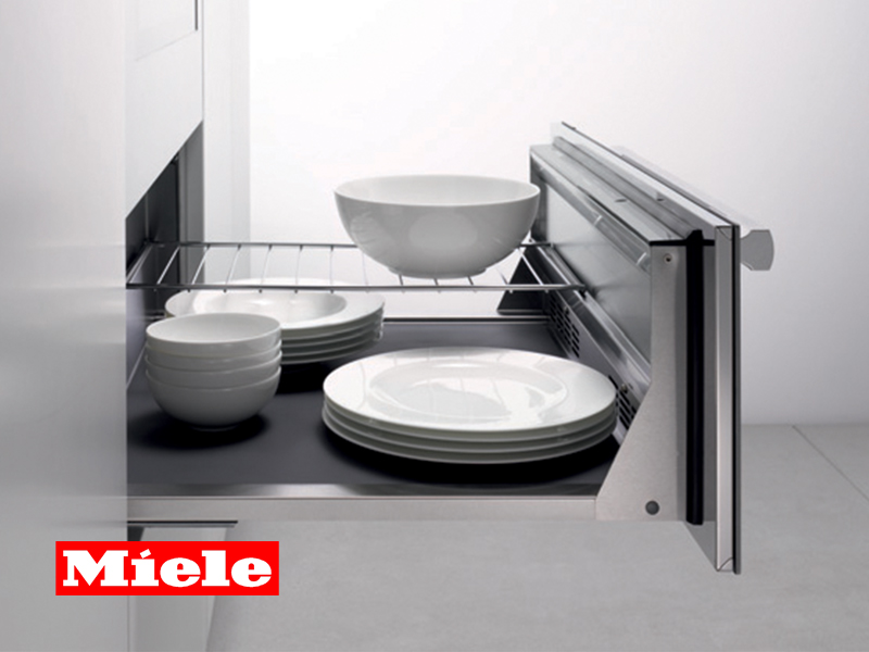 Miele Warming Drawer