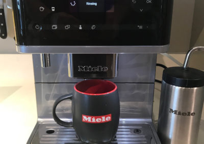Countertop Coffee System