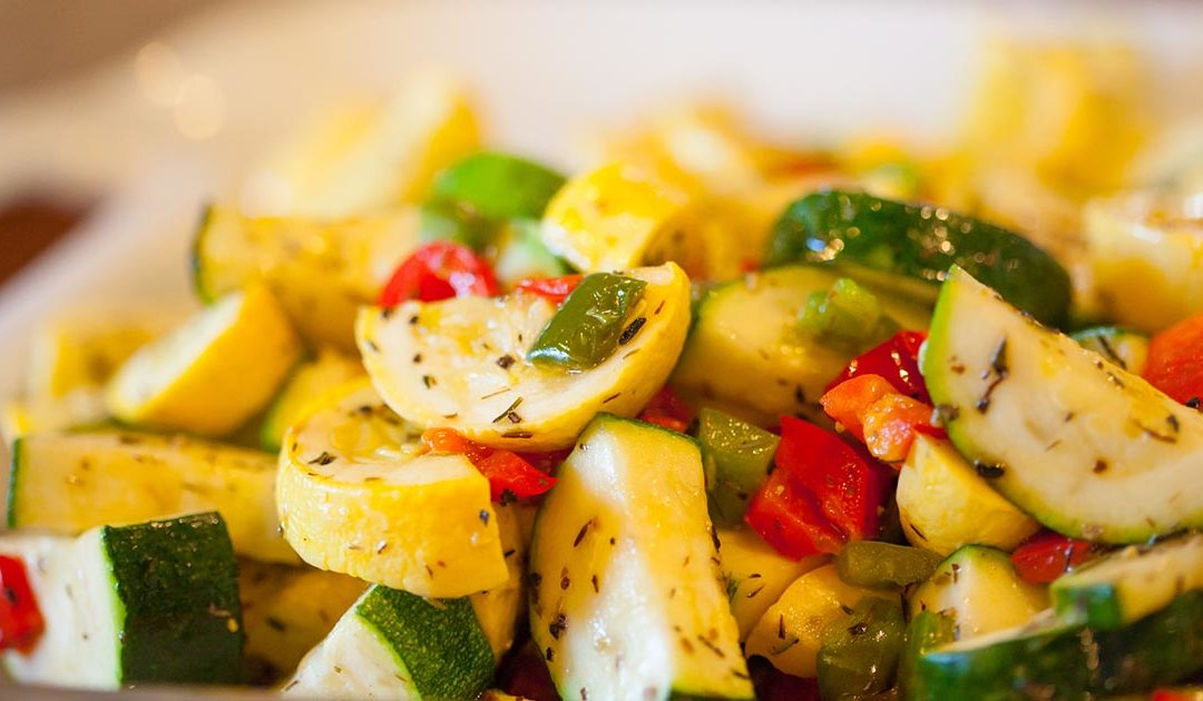 Zucchini Sauté