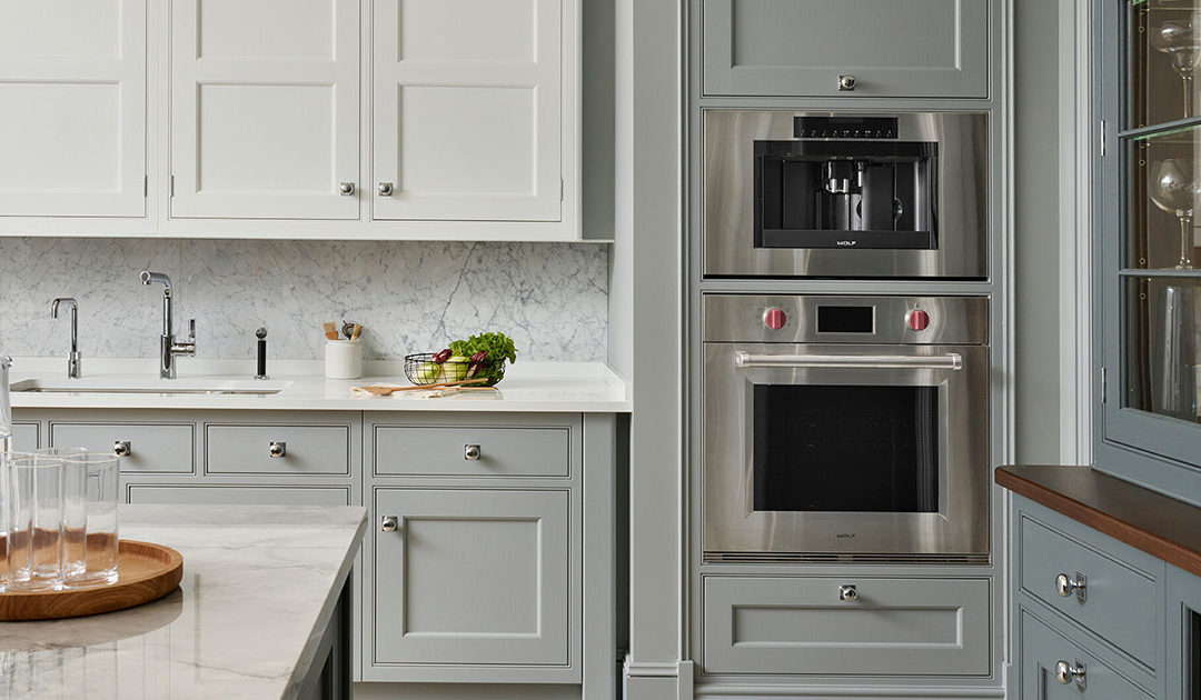 Find The Wolf Oven That Fits Your Lifestyle