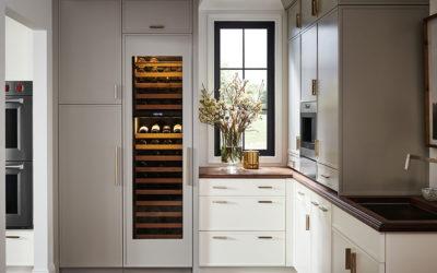 Sub-Zero Wine Storage is Worth the Investment