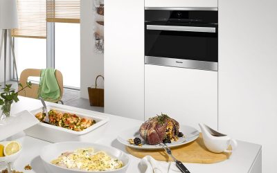 Steam Ovens: How This Innovative Method Will Revolutionize Your Cooking